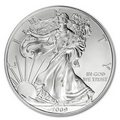 Sell Silver American Eagles