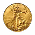 Sell $20 St Gaudens Gold Coin