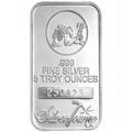 Sell 5 oz Silver Bars