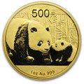 Sell 1 oz Chinese Panda