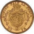 Sell Belgium 20 Franc