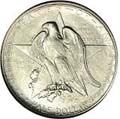 Early Commermorative Silver Coins