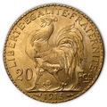 Sell French Gold Franc