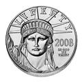 Sell Platinum American Eagles
