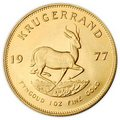 Sell 1 oz Gold Krugerrand