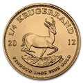 Sell 1/4 oz Gold Krugerrand