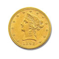 Sell $10 Liberty Gold Coins